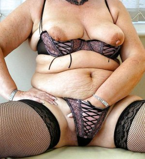Kathia slave escorts Hillsborough, CA