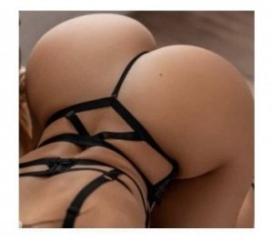 Roxy escorts in McMinnville